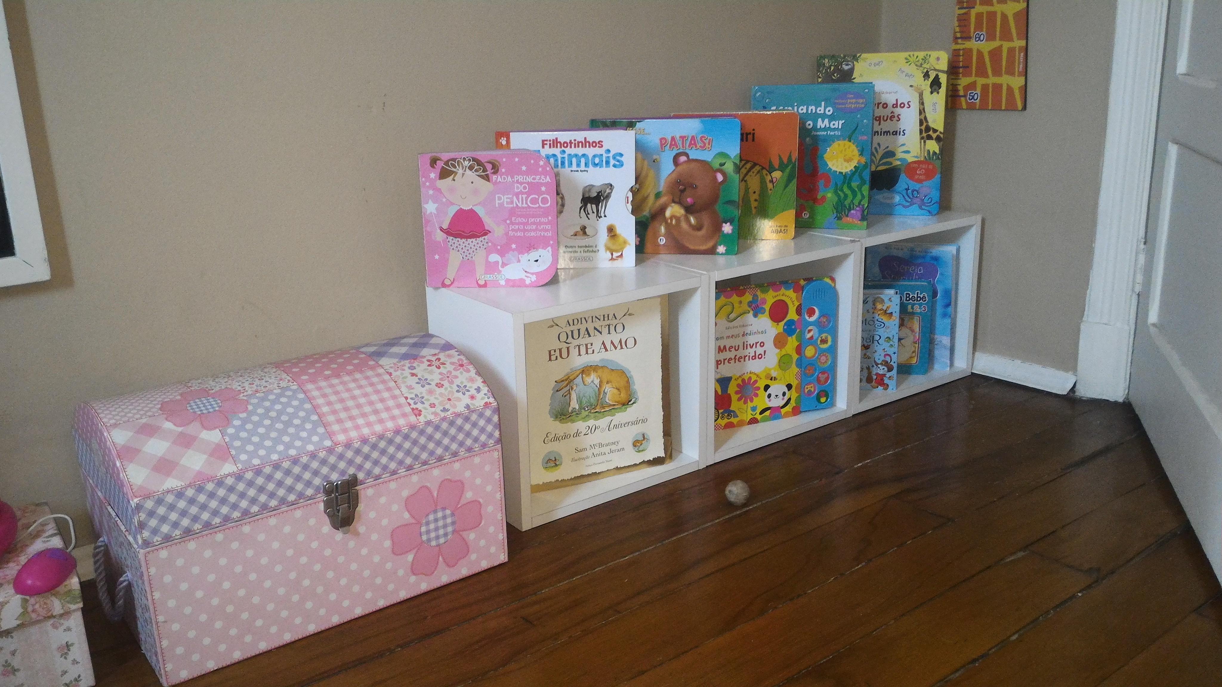 Quarto Montessori Casal Redival Com ~ Cantinho Do Bebê No Quarto Do Casal